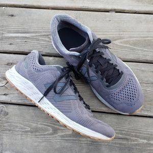 New Balance • Gray Sneakers